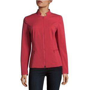 Lafayette 148 | Mimi tonal stitch jacket